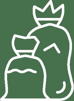 Sacks icon