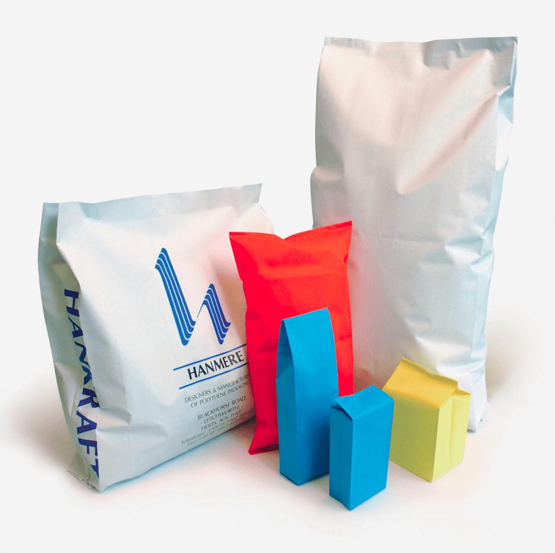 Hankraft products