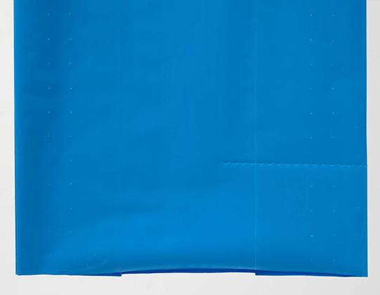 blue EasyTear sack